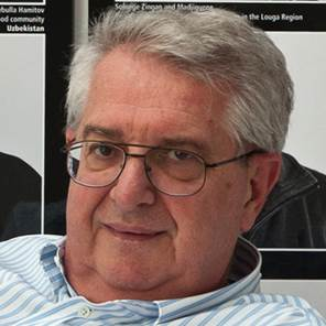 MAURO VALLINOTTO