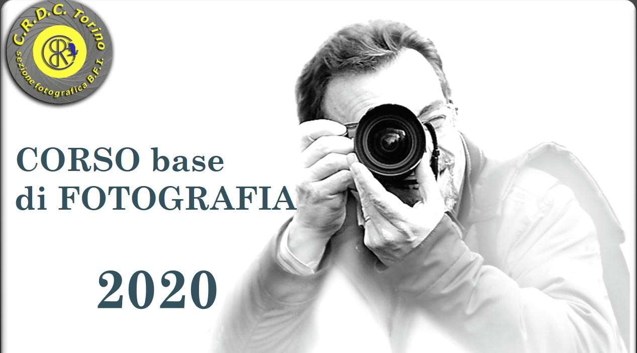 corso foto base 2020