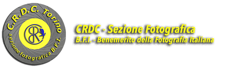 CRDC – SEZIONE FOTOGRAFICA B.F.I .